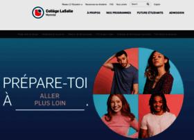 collegelasalle.com