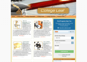 collegeleaf.com