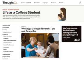 collegelife.about.com