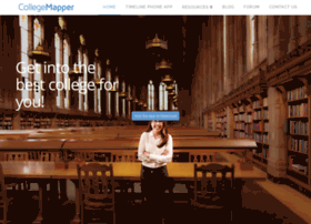collegemapper.com