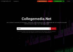collegemedia.net