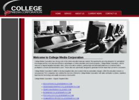 collegemediacorp.net