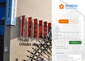 collegemv.omnivox.ca