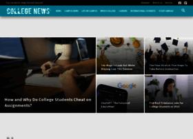 collegenews.com
