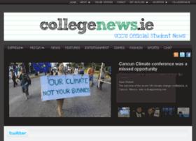 collegenews.ie
