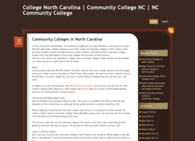 collegenorthcarolina.wordpress.com