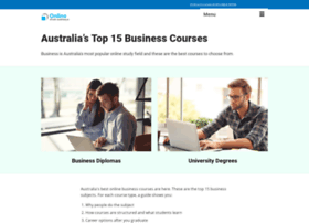 collegeofbusiness.com.au