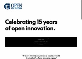 collegeopentextbooks.org