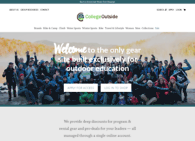 collegeoutside.com