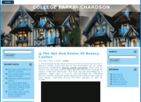 collegeparkrichardson.com
