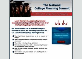 collegeplanningsummit.org