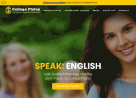 collegeplaton.com