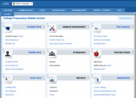 collegeprep.plsis.com