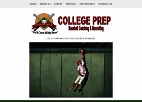 collegeprepbaseball.com