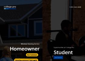 collegepro.com