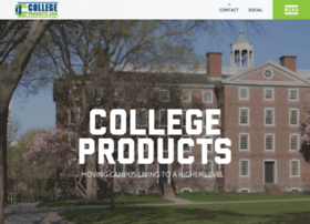 collegeproducts.com