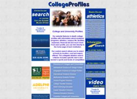 collegeprofiles.com
