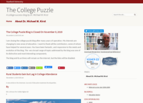 collegepuzzle.stanford.edu