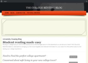 collegerentingblog.com