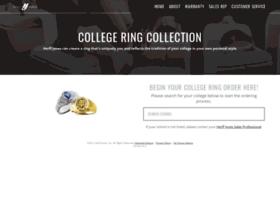collegerings.herffjones.com