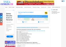 colleges.chennaikalvi.com