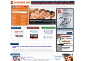 colleges.com