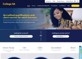 collegesa.co.za