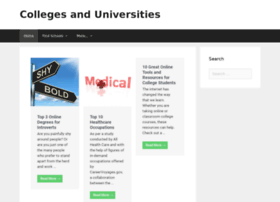 collegesanduniversities.org