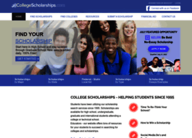 collegescholarships.com