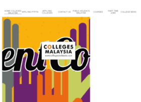 collegesmalaysia.com