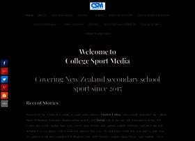 collegesportmedia.co.nz