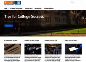 collegesports.campusgrotto.com