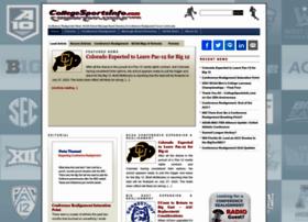 collegesportsinfo.com