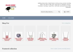 collegesportsjewelry.com