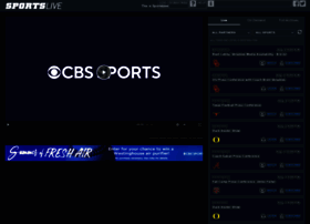 collegesportslive.com
