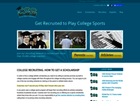 collegesportsscholarships.com