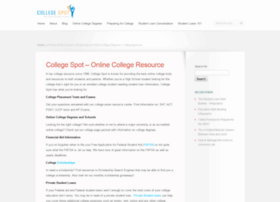 collegespot.com