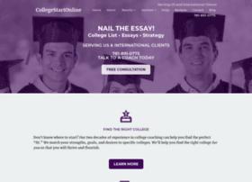 collegestartonline.com