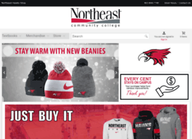 collegestore.northeast.edu