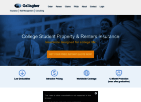 collegestudentinsurance.com