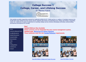 collegesuccess1.com