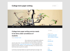 collegetermpaper.freeblog.biz