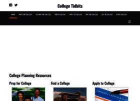 collegetidbits.com