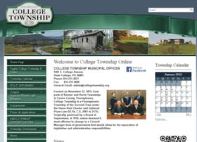 collegetownship.govoffice.com