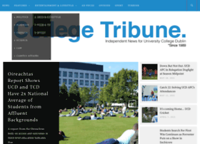 collegetribune.ie