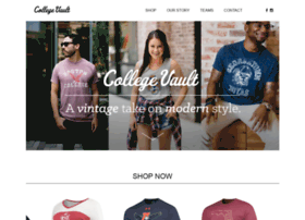 collegevault.com