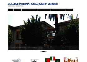 collegevernier.fr