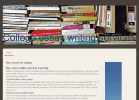 collegewritingservices.jimdo.com