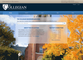 collegian.richmond.edu