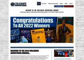 collegiateadawards.com